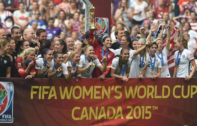 Canada 2015 – Les chiffres de la Coupe du Monde féminine 2015