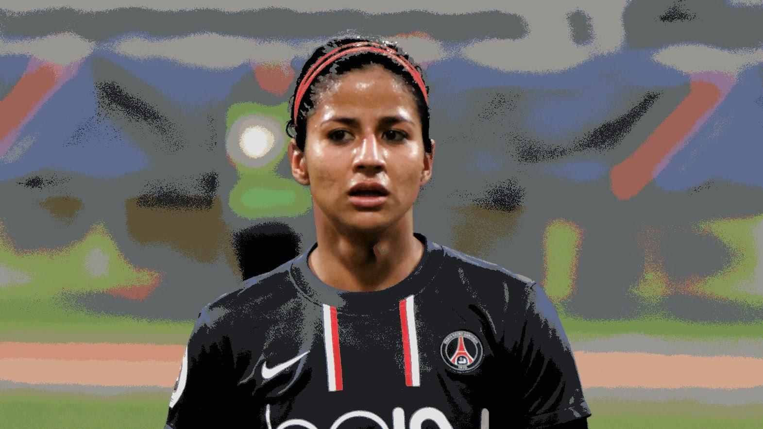 Paris s'impose (3-0) avec une Shirley Cruz aux avants-postes.