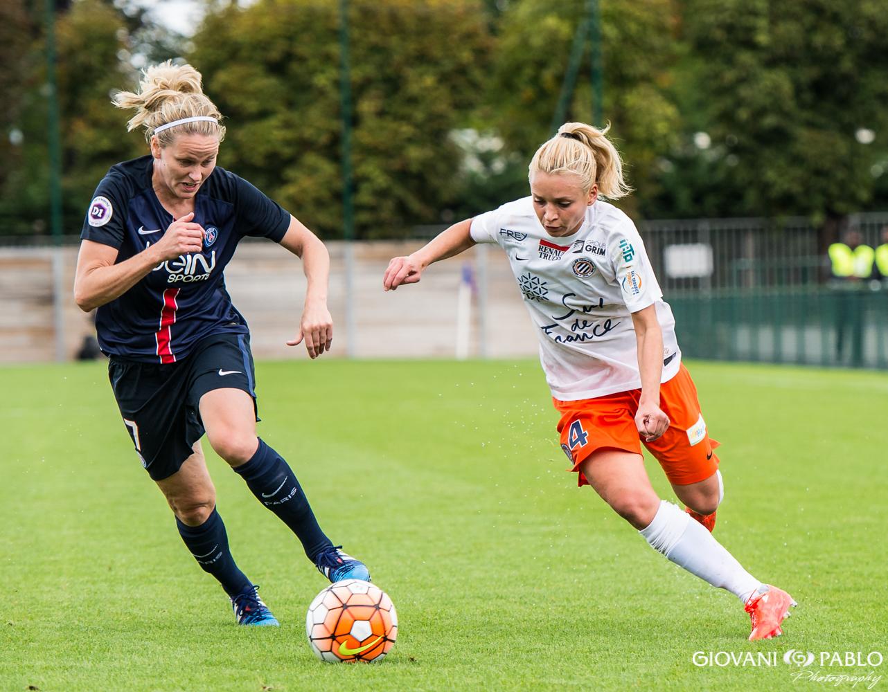 11èJ – Les places européennes se joueront sur la constance. Montpellier et le PSG seront coude à coude.