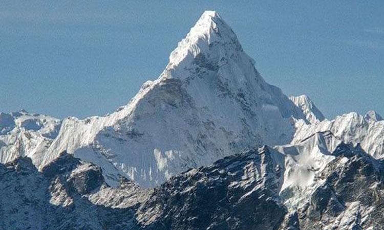 La D1, c'est l'Everest ! Et la D2 n'est que le premier camp de base.