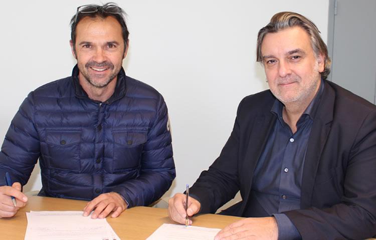 D1F – Jean-Louis Saez reconduit pour 3 ans jusqu'en Juin 2019