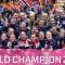 La Norvège, un grand pays du sport féminin.