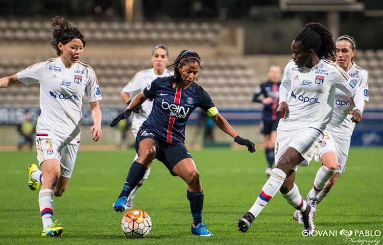 15è J. PSG – OL. Farid Benstiti : «c'est très compliqué de jouer Lyon !»