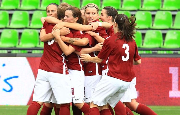 D2F. 16è J. Une montée Ligue 1 ou une montée D1 féminine ?