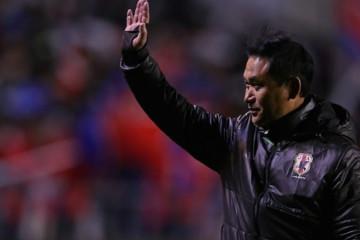 Norio Sasaki. Le sélectionneur japonais arrête la sélection. Crédit AFC/ Lesfeminines.fr