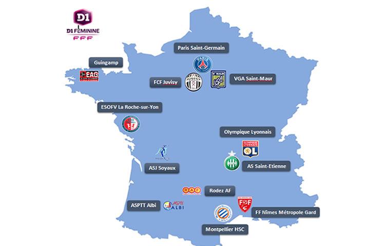 20è J – Chaud – Un souffle d'erreur et la saison sera réussie ou difficile pour quelques clubs.