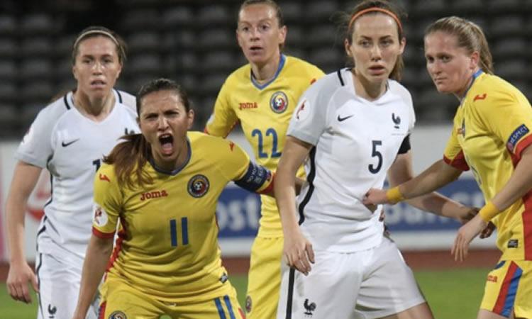 EDF – Matches qualificatifs pour l'Euro 2017. Trop de football pour les françaises ?