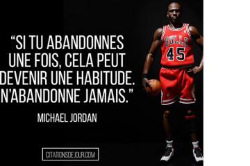 Belle phrase à sortir quand tu as gagné :). Essentielle sur le plan sportif. Lesfeminines.fr