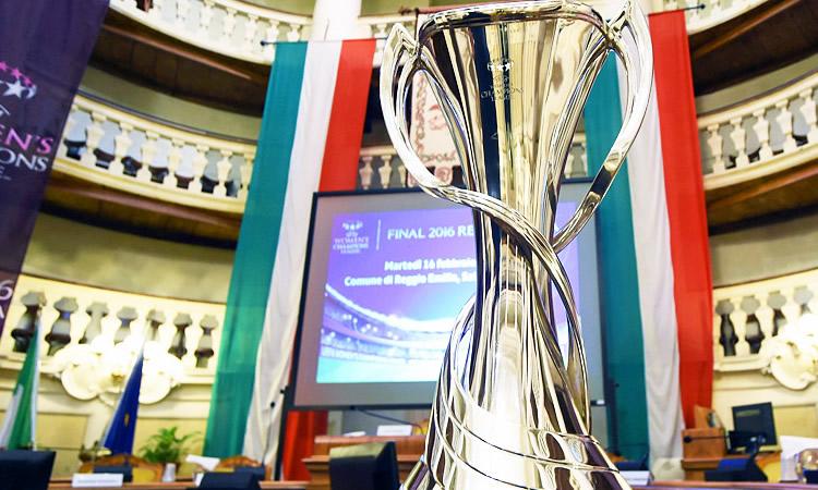 Les deux clubs finalistes 2016 se sont opposés pour aller vers le trophée. L'OL a mis ses pattes en premier. Lesfeminines.fr