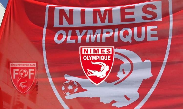 Juridique – Nîmes Métropole devient Nîmes Olympique, mariage pour bien vivre ensemble.