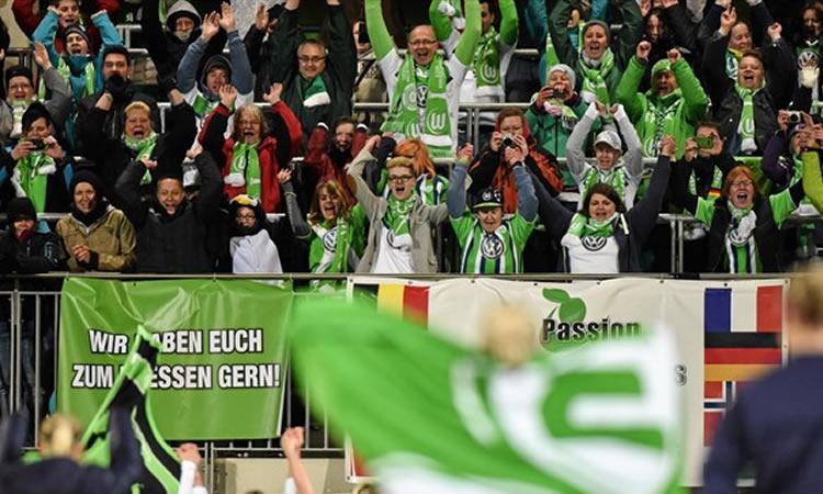 WCL – 1/2F Retour – Frankfurt, éliminé, s'impose sans consistance (1-0)