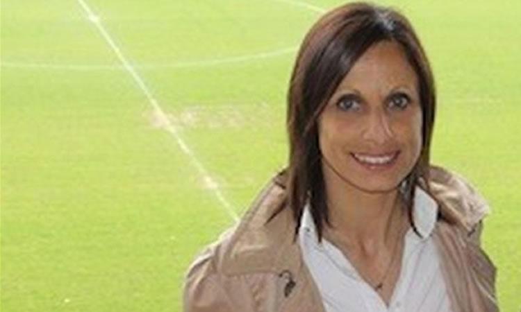 EA Guingamp – Sarah M'Barek annonce unilatéralement qu'elle ne continuera pas à l'EA guingamp.