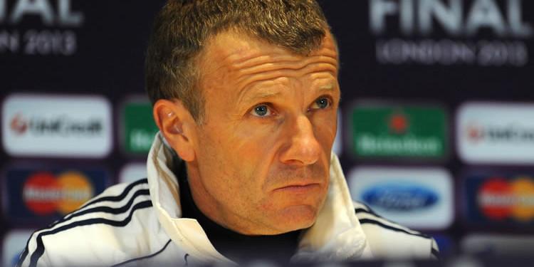 Patrice Lair. Nouveau coach du PSG semble réussir son opération maintien pour la 2ème place européenne. Crédit lesfeminines.fr