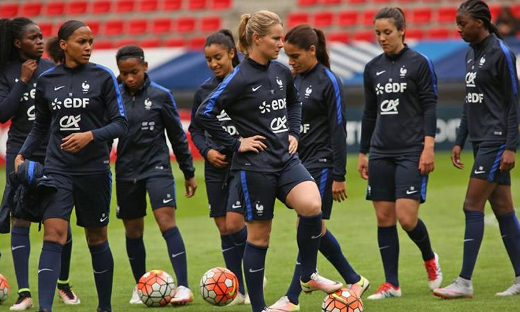 PREPA – WORLD CUP 2019 – Nigeria et Canada au programme des Bleues en avril 2018, pour lancer la CMU20 2018