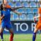 Euro U19F. Les françaises font leur match de référence. Crédit fff.fr. lesfeminines.fr