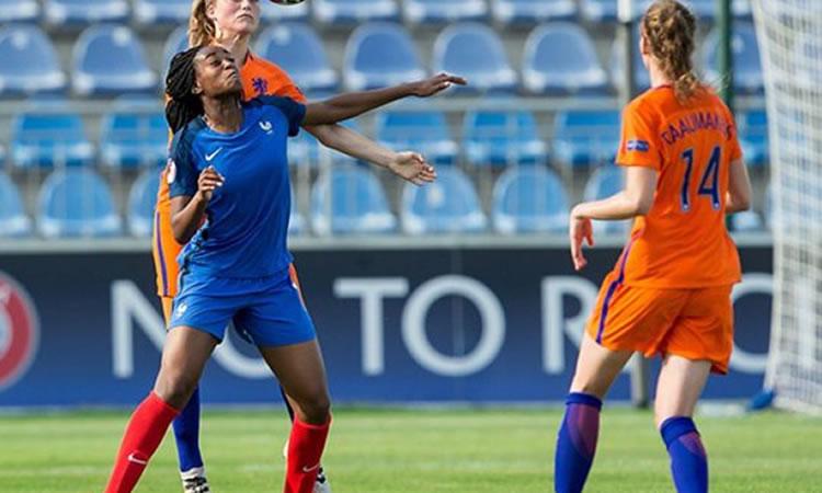 EURO U19F – Pays-Bas (1-2) France – La France qualifiée en demi-finale. «Il fallait le faire, elles l'ont fait !»