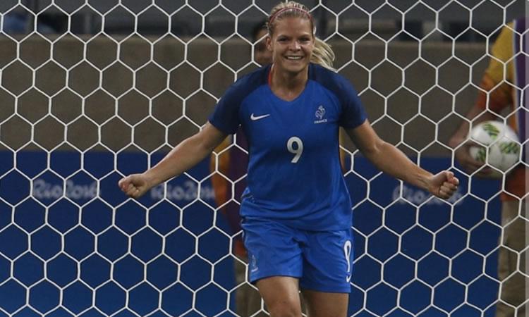 JO Rio 2016 – La France montre la qualité de ses armes (4-0) aux candidates au titre olympique.