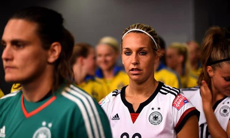 JO Rio 2016 – L'Allemagne – Zimbabwe. Un match Olympique. L'essentiel est de participer.