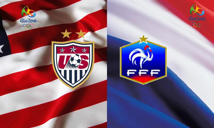 SHEBELIEVESCUP : Finale USA (1er Fifa)-FRANCE (3è FIFA): «Tutti va bene !» Ou «Tutti ne va pas Bene !»