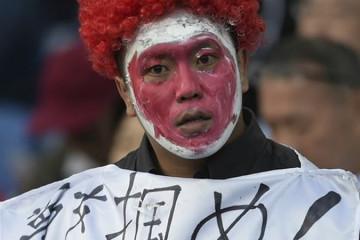 Japon est à la rue en sport collectif féminin. Credit lesfeminines.fr