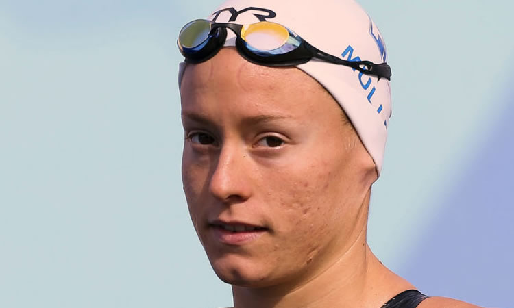 JO Rio 2016 – Aurélie Muller. Cinq minutes avant tu as l'Argent, 3 minutes après tu n'as plus rien.