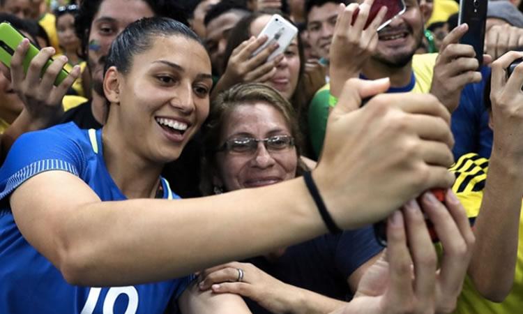 JO Rio 2016 – Bilan 1er tour. Elles ont toutes la joie d'être en quart, mais pas toutes de la même manière.