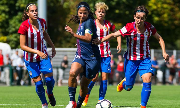 SHIRLEY CRUZ – 31 ANS – La Libellule mondiale du football féminin. Toujours à l'ouvrage !