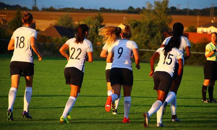 Equipe de France – U20 – Qui sont ces joueuses qui mettent 5-0 à une équipe de D1F, le FC Metz ?