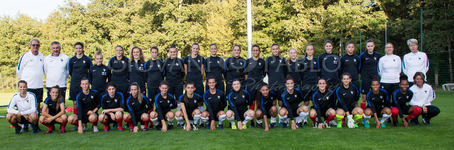 Tournoi U19 – L'Angleterre prend le meilleur sur la France en 2è mi-temps (1-3)