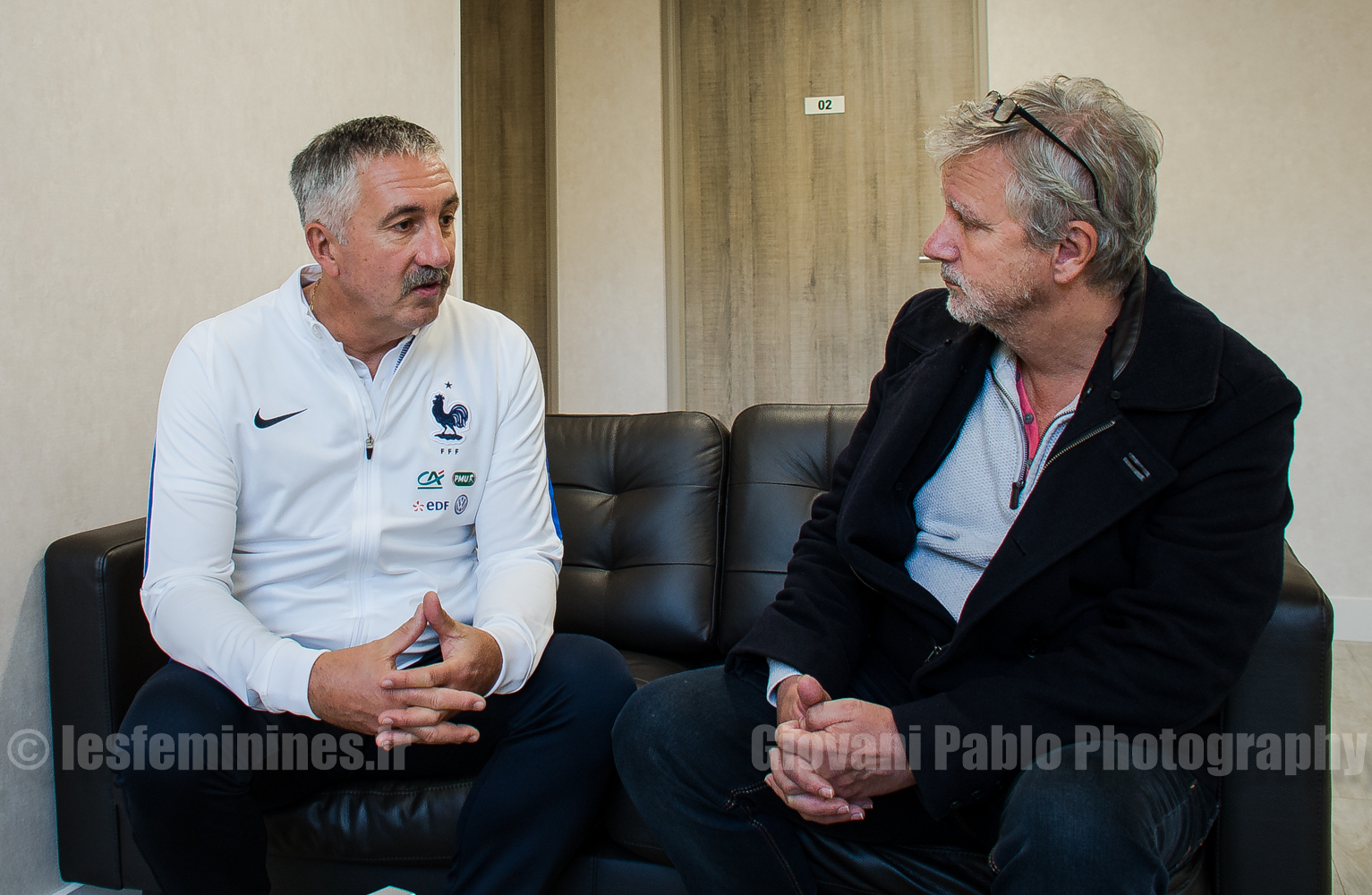 EDF U20 – Mondial – Clairefontaine – ITW Gilles Eyquem : «La Papouasie sera une terre d'Aventures !» Une terre de rêves ?
