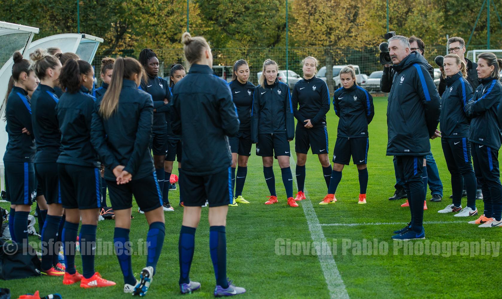 Mondial U20 – France Nouvelle Zélande – Une qualification à la portée des françaises.