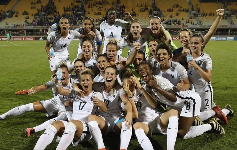 Mondial U20 – Les françaises, telles des Corsaires, s'imposent en Océanie, pour la plus belle des aventures : le titre Mondial en vue !