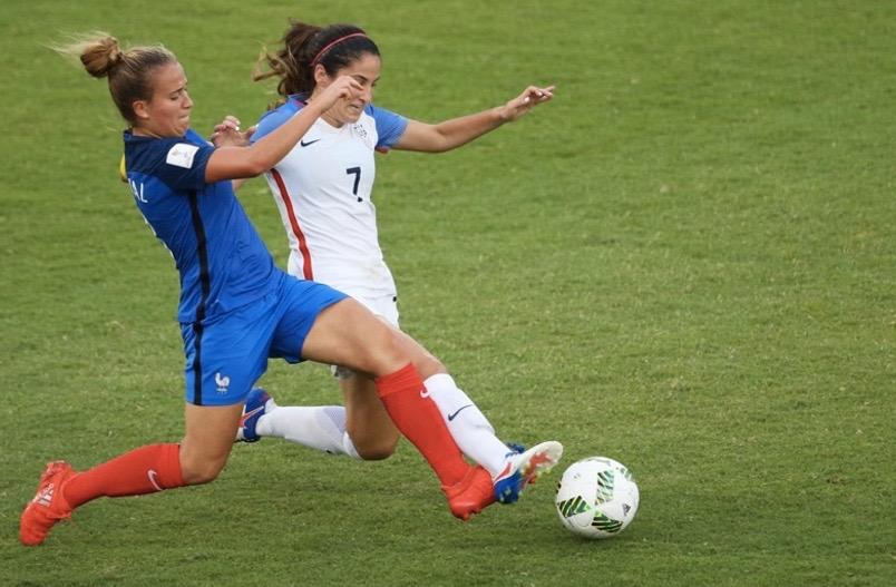 Mondial U20 – France (0-0) USA – Le groupe C est le plus serré de la CM 2016.