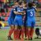 La France égalise à la 95' grâce à son état d'esprit. Mondial U20. Crédit : FIFA. Lesfeminines.fr