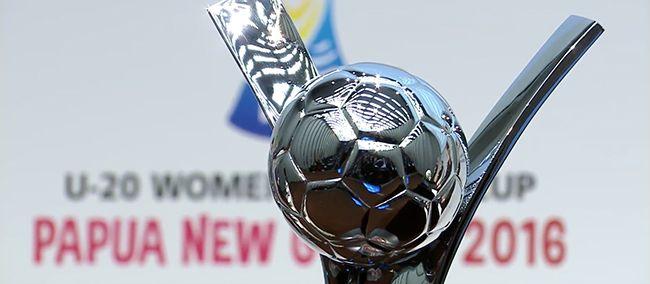 Coupe du Monde U20 – Les 16 qualifiés avec un plateau relevé et la surprise Haïti !