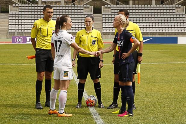 J15 Le football français joue gros sur cette journée ! La France a une nouvelle arme nucléaire : «En France, les femmes prennent le pouvoir !»