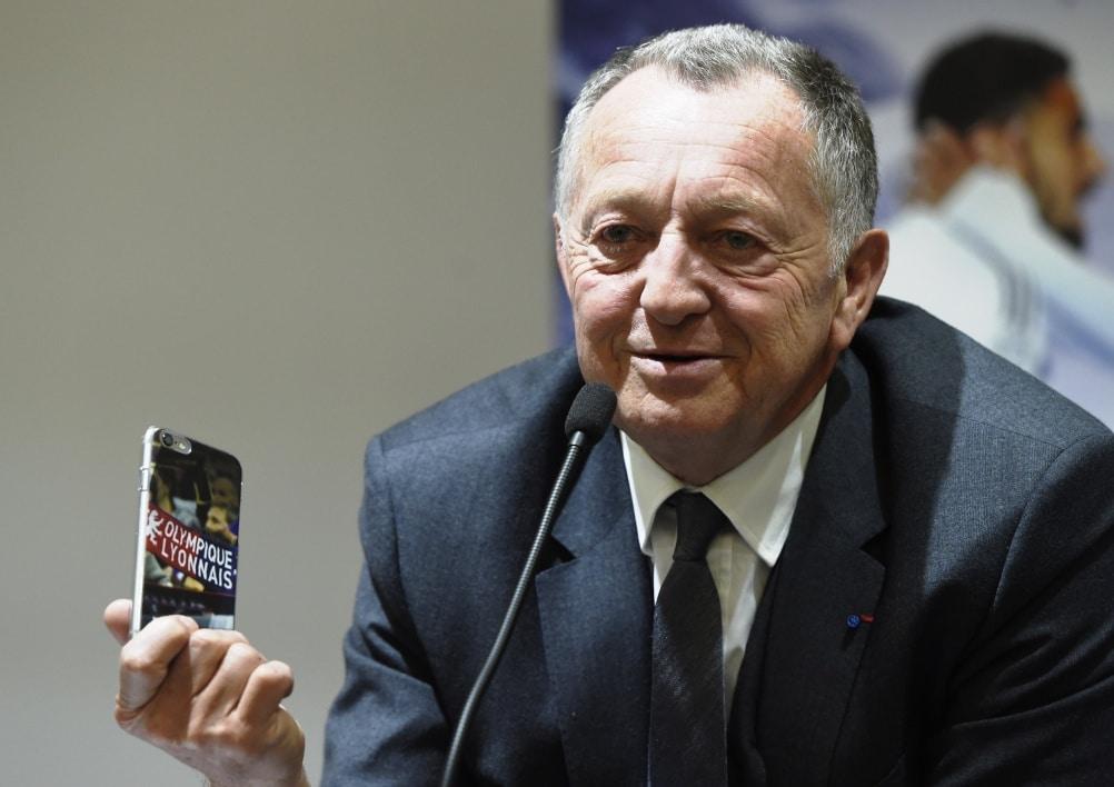 D1F – Jean Michel Aulas joue un coup «quitte ou double» avec Alex Morgan.