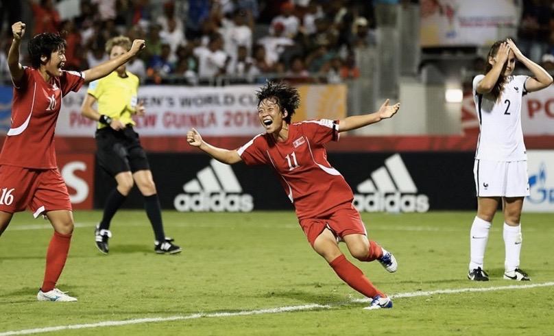 Mondial U20 – La Corée s'impose face à la France (3-1) en finale, qui est allée au bout de ses forces.