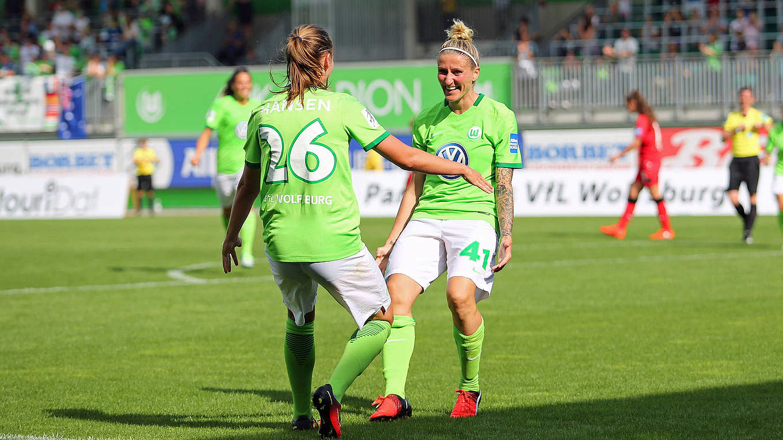Bundesliga – Vfl Wolfsburg, 5e titre et toujours le Bayern et Fribourg qui se suivent (-3 pts).