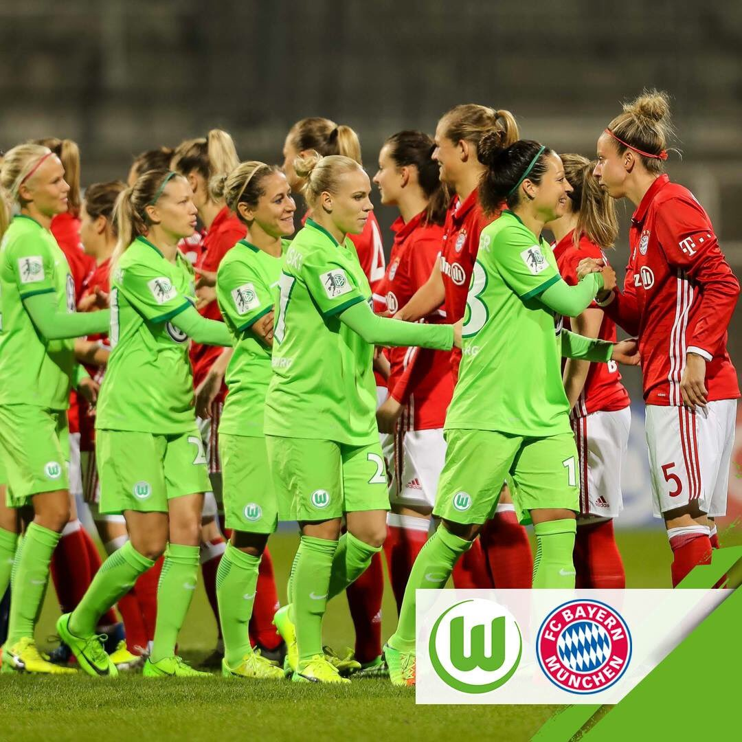 Bundesliga 14èJ – Wolfsburg reçoit le Bayern de Munich : «Qui perd verra l'Europe s'envoler ! «