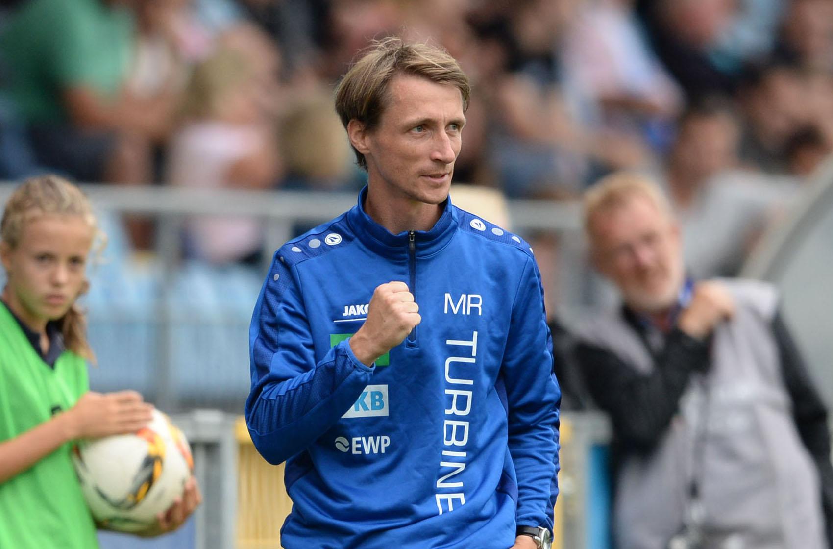 ITW Matthias Rudolph . La Bundesliga et Turbine Potsdam nous surprennent : «Discipline et Flexibilité !»