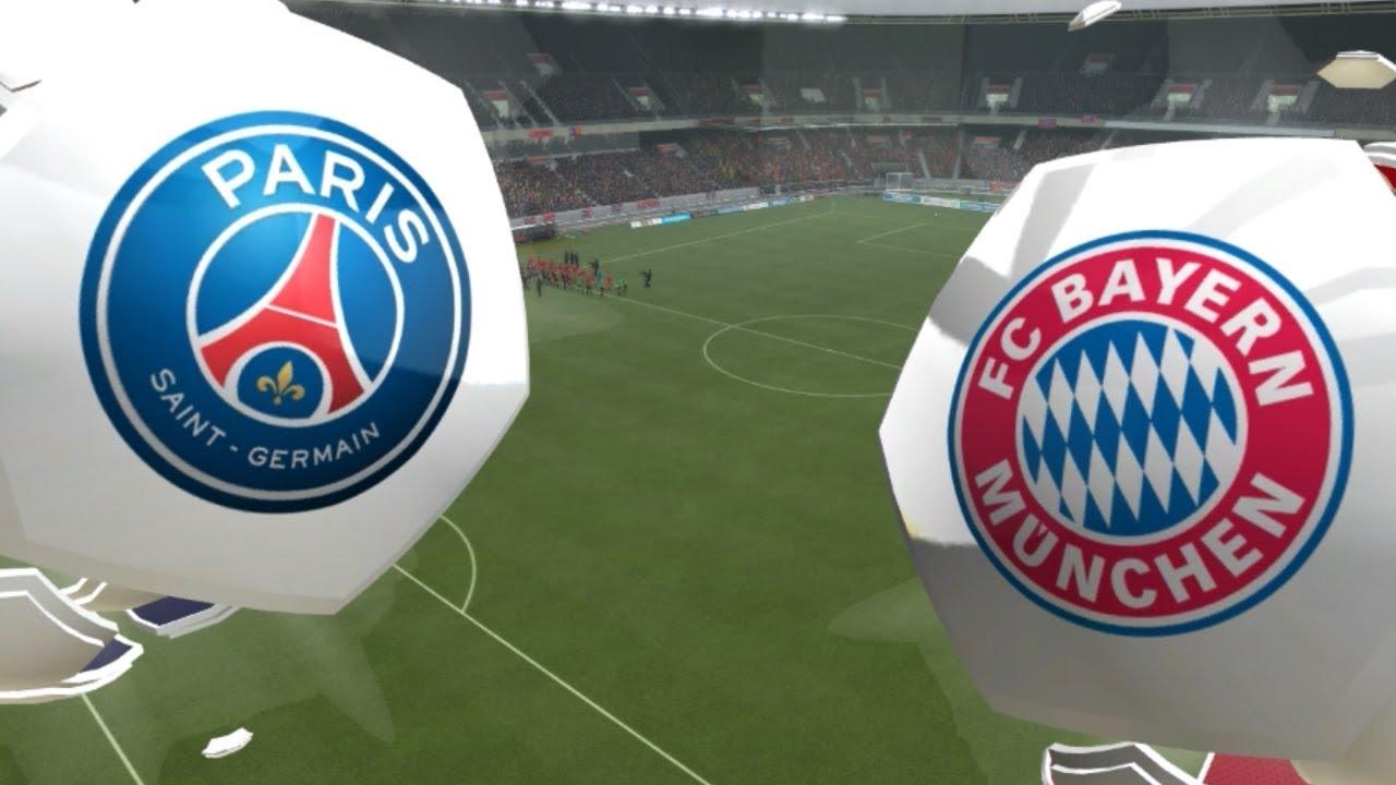 Europe – PSG – Bayern de Munich au Parc – quart de finale retour – «Pour 5 euros, Tu as le Parc !»