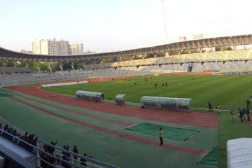 Stade Charlety. Paris FC Quevilly Rouen Métropole. Saison 2016-2017. Crédit lesfeminines.fr