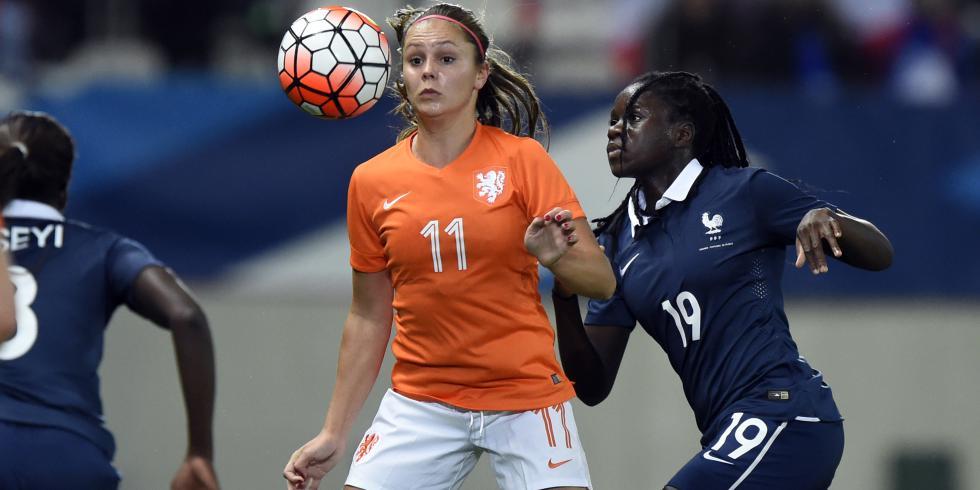 #Equipe de France. Pays-Bas France. Cstar. Les deux équipes veulent réussir. 2017 pour l'Euro. 2019 pour le Mondial.