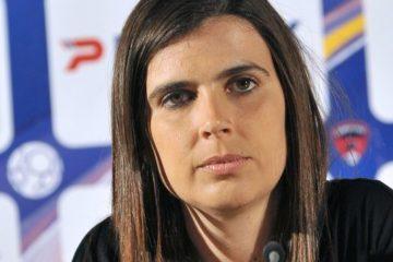 Hélena Costa. Crédit le Monde.