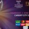 Finale à Cardiff entre l'Olympique Lyonnais et le PSG