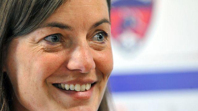 Equipe de France – Corinne Diacre dévoile son staff de l'équipe de France féminine.
