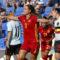 L'Espagne s'envole en match de préparation. (7-0). Crédit Sefutbol.com. Lesfeminines.fr