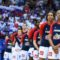 Euro 2017 Basket féminin. L'équipe de France. Lesféminines.fr.