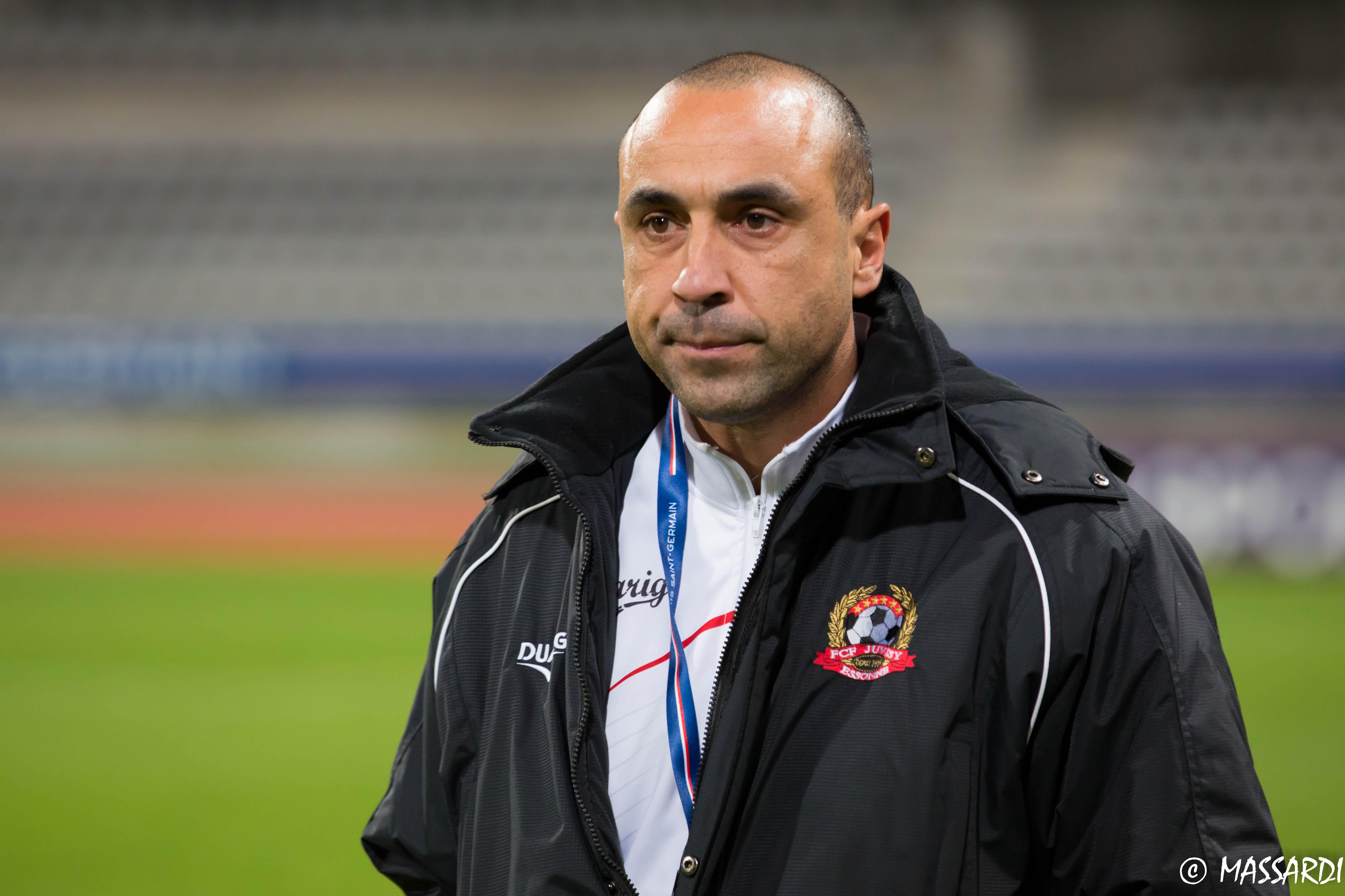 D1F – Pascal Gouzènes n'est plus le coach du PFC féminines